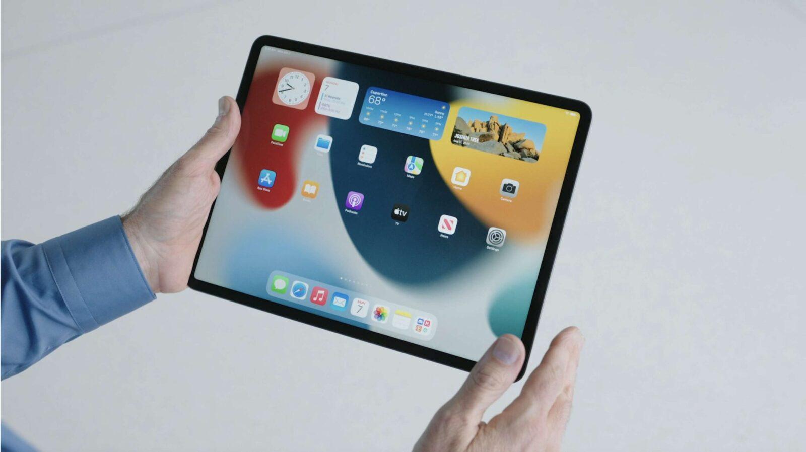 WWDC 2021: что нового в iPadOS 15 (20210607174002 730727 scaled)