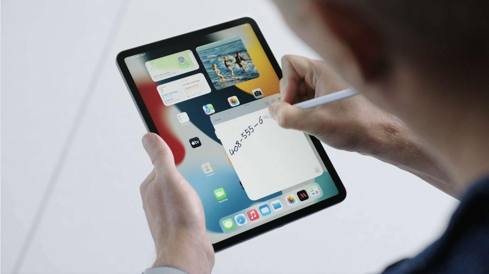 WWDC 2021: что нового в iPadOS 15 (20210607174559 208292 1 scaled)