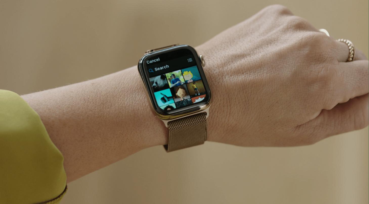 WWDC 2021: обновление watchOS 8. C часов можно даже отправить GIF (20210607181426 007081 1)