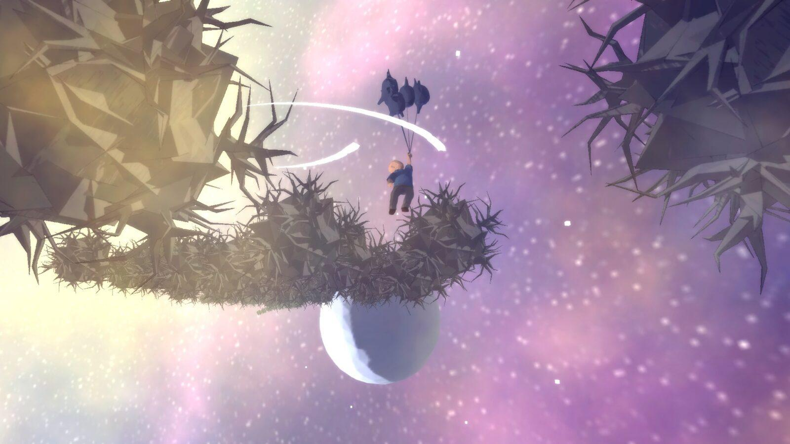 Обзор That Dragon, Cancer: История малыша Джоэла Грина (20210610192656 1 1)