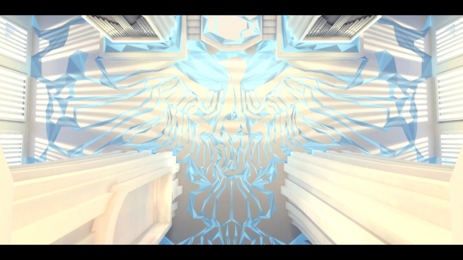 Обзор That Dragon, Cancer: История малыша Джоэла Грина (20210614140103 1)