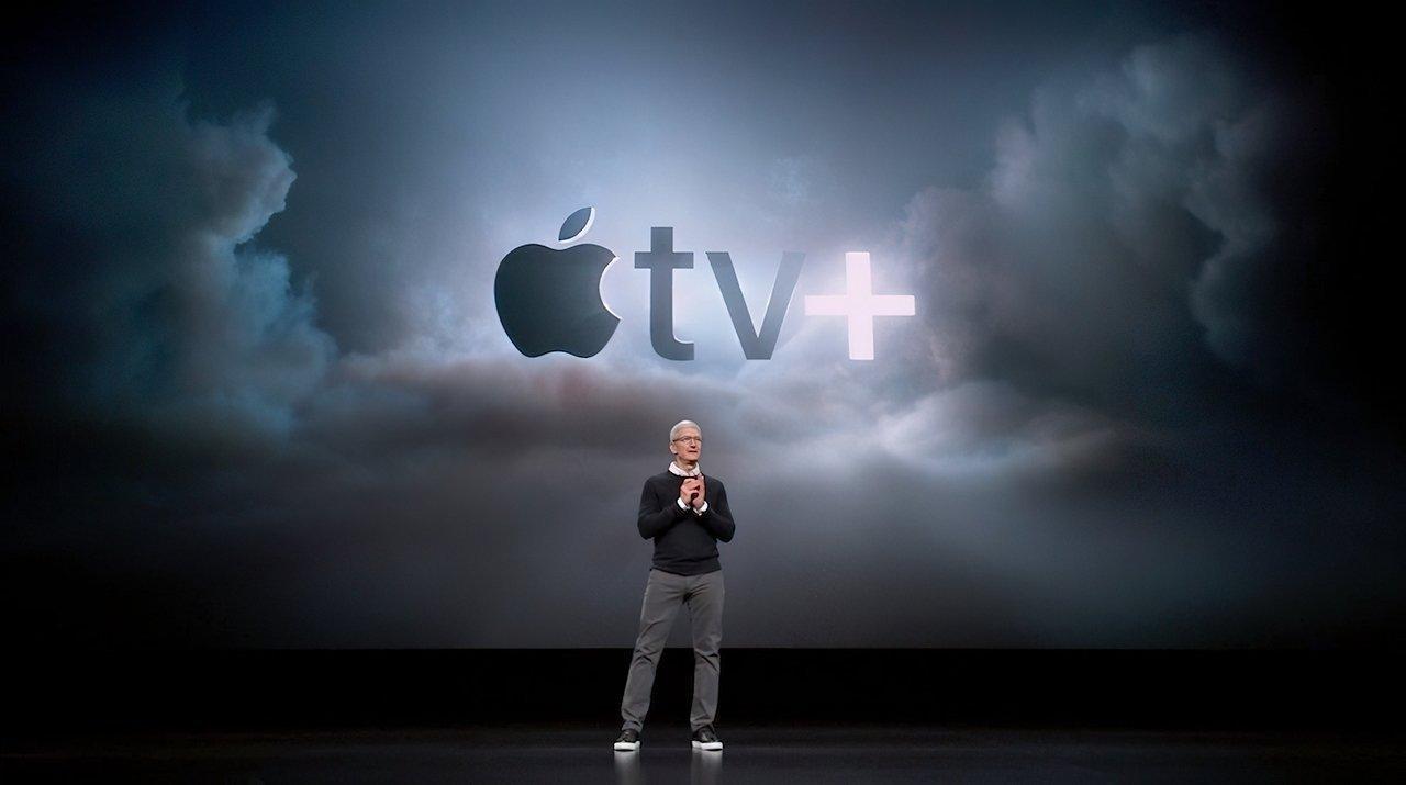 Фильмы Apple TV+ получили 25 номинаций на премию Daytime Emmy Award (42876 83347 210628 appletv)