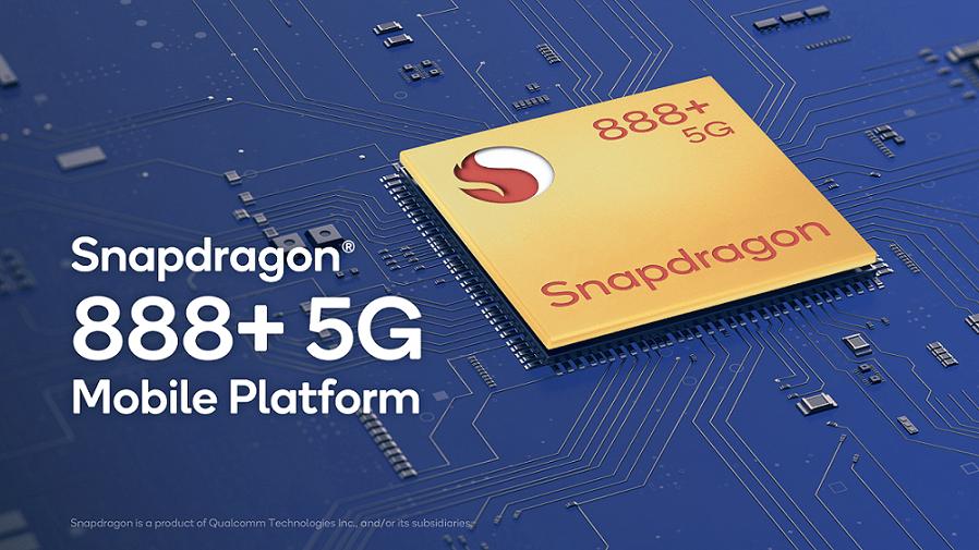 MWC 2021: Qualcomm выпустила чипсет Snapdragon 888 Plus 5G (61cf1d71 5a95 4917 8977 02c28d6bfc15 large)