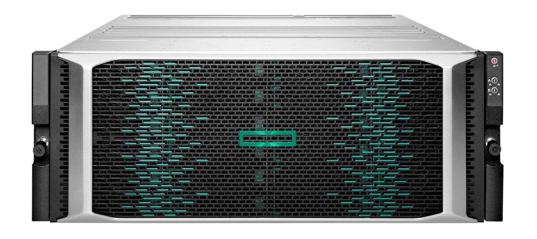 Процессоры AMD EPYC будут в новых решениях HPE Enterprise Storage (6k f)