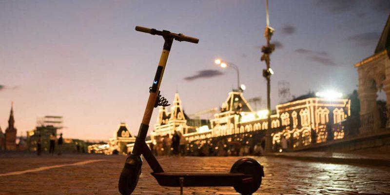 Лучшие приложения для аренды самокатов и велосипедов по версии Роскачества (756131438888688)
