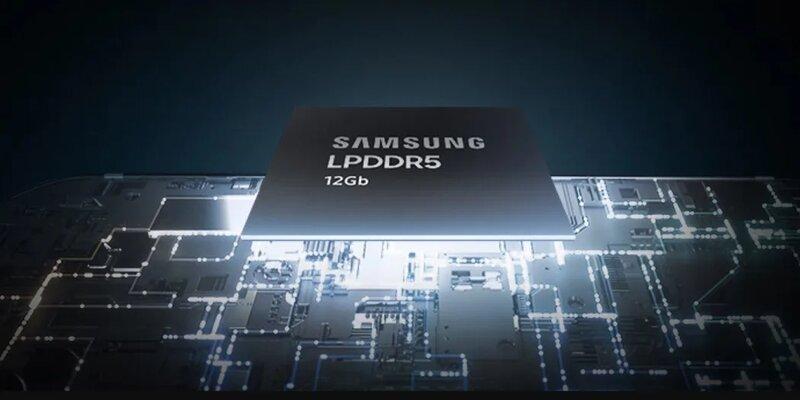 Samsung начала массовый выпуск модулей памяти LPDDR5 uMCP ()