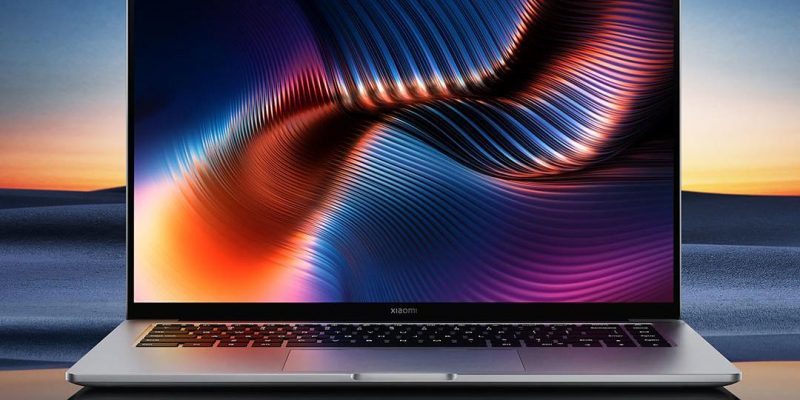 Xiaomi представила ноутбук Mi Notebook Pro X 15 OLED (anons xiaomi mi notebook pro 14 i pro 15 premium noutbuki v metalle picture2 0 large)