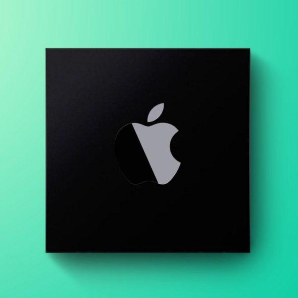 Mac с процессором Apple или Intel: какой Mac лучше купить? (apple silicon teal feature)