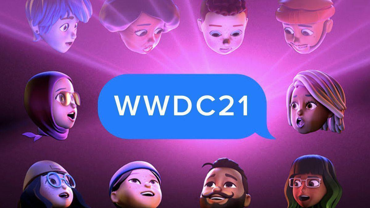 Apple WWDC 2021: прямая видеотрансляция презентации (apple wwdc 2021 3)