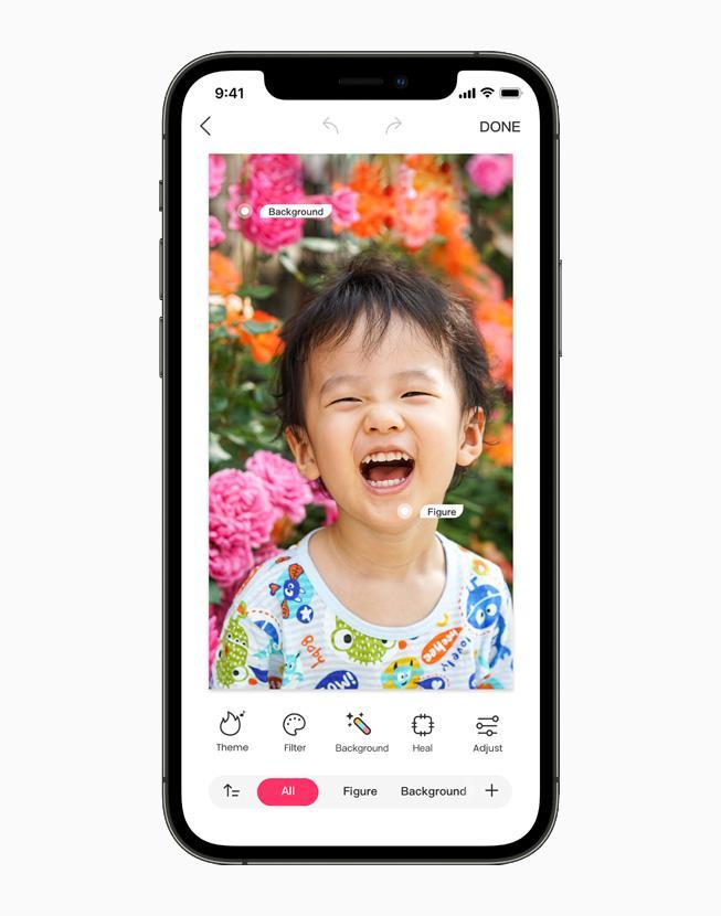 Разработчики увеличили общие объёмы платежей и продаж в экосистеме Apple App Store на 24 процента (apple iphone12pro makaron app 1 060221 carousel.jpg.large)
