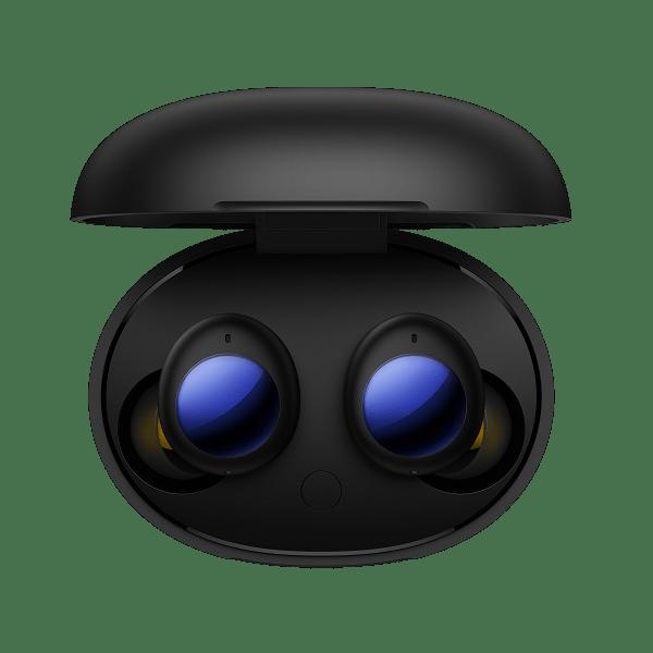 Realme представила в России беспроводные наушники Realme Buds Air 2 Neo (black 4 large)