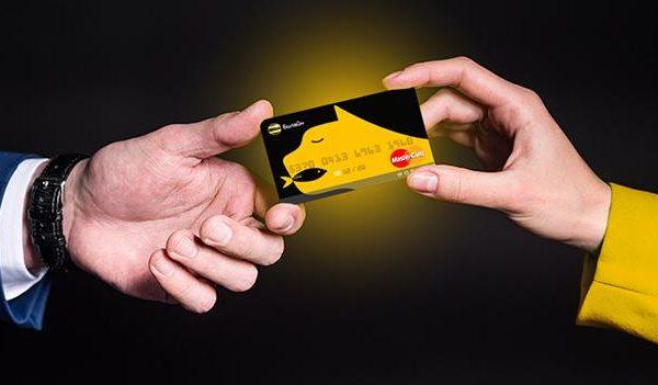 Билайн и Mastercard подписали соглашение о сотрудничестве на использование Mobile ID (card 717 544)
