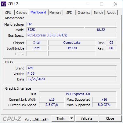 Обзор ноутбука HP Envy 15: мощь для создателей графического контента (cpu 3)