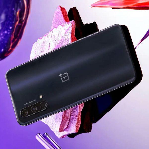 В сети появились рендеры и характеристики OnePlus Nord Core Edition 5G (e3zvho0x0ae2w77)