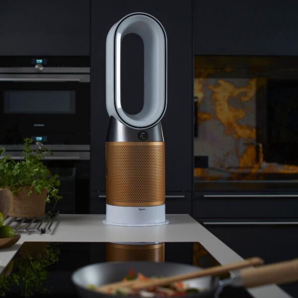 Dyson выпустил новый очиститель воздуха Dyson HP08 (ec kitchen editorial imagery q1 2021 hp06)