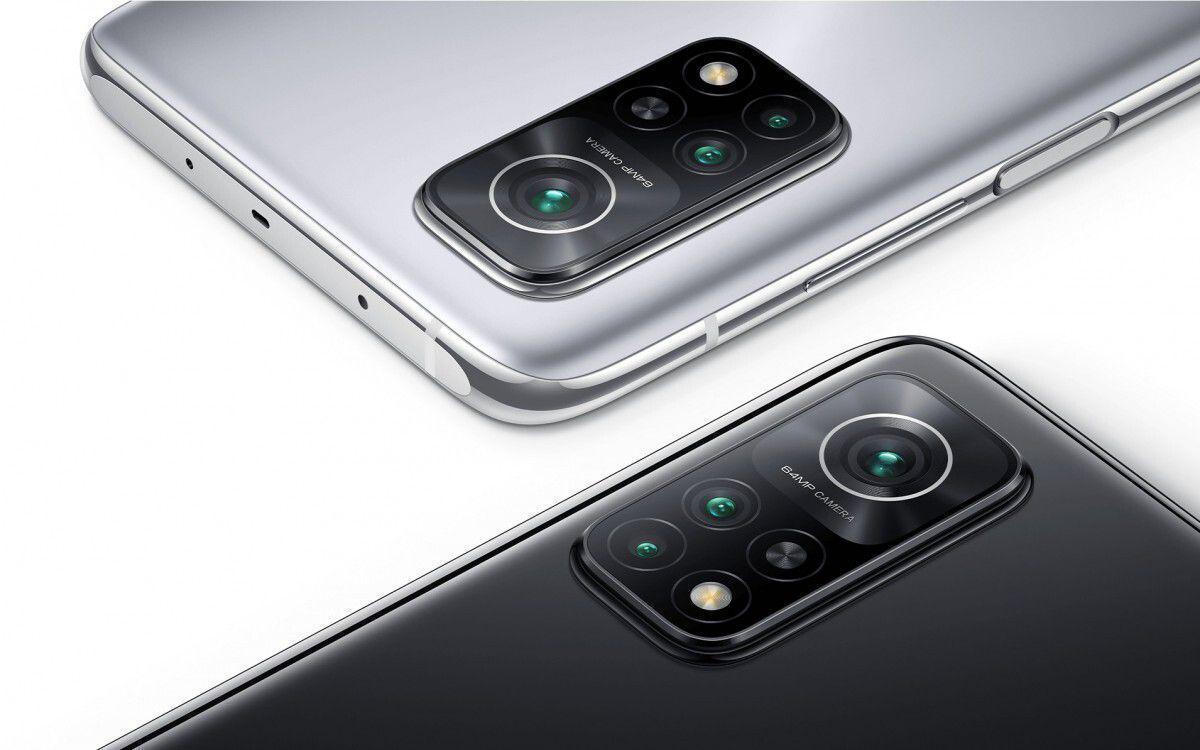Xiaomi разрабатывает серию смартфонов Redmi K50 (f287aa08010516bb3f2058fdcc6c7cda653573b8)