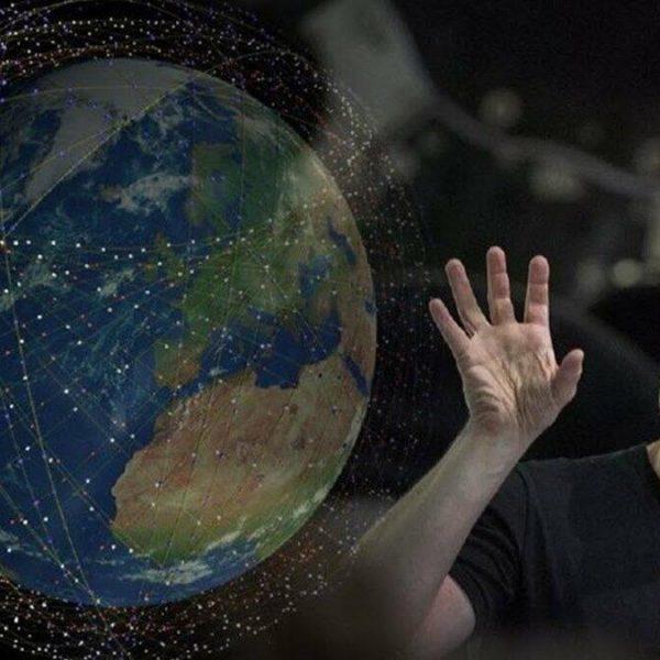 Илон Маск расскажет на MWC 2021 о Starlink (file3168)