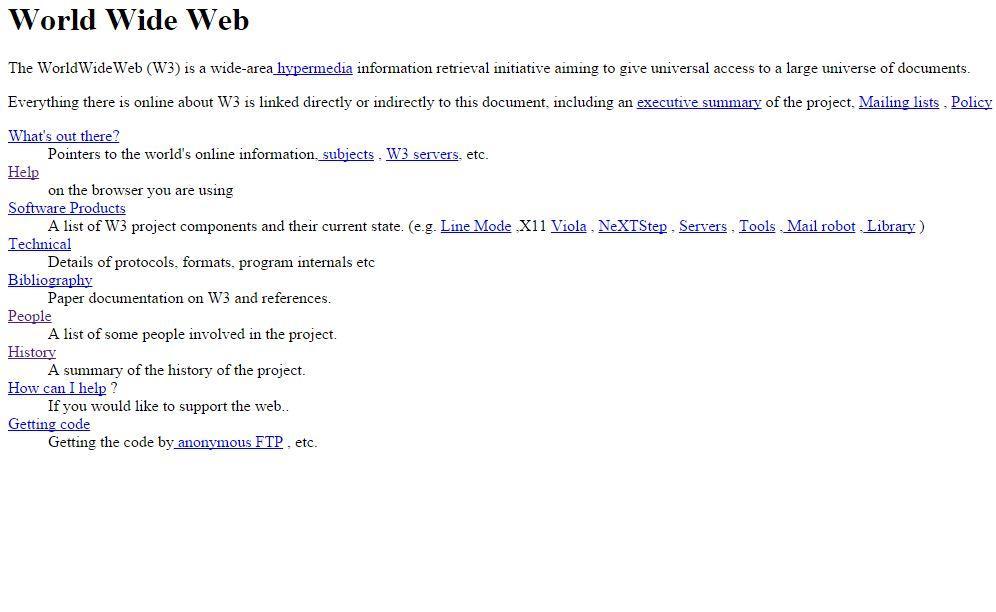 На аукционе в качестве NFT продадут исходный код интернета (fs)