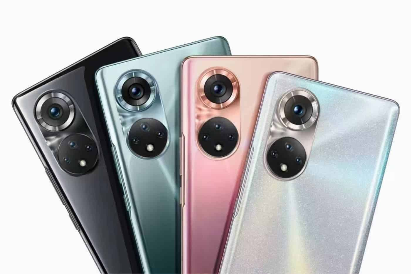 Honor готовит два смартфона с процессорами Dimensity 700 и 1200 (honor 50)