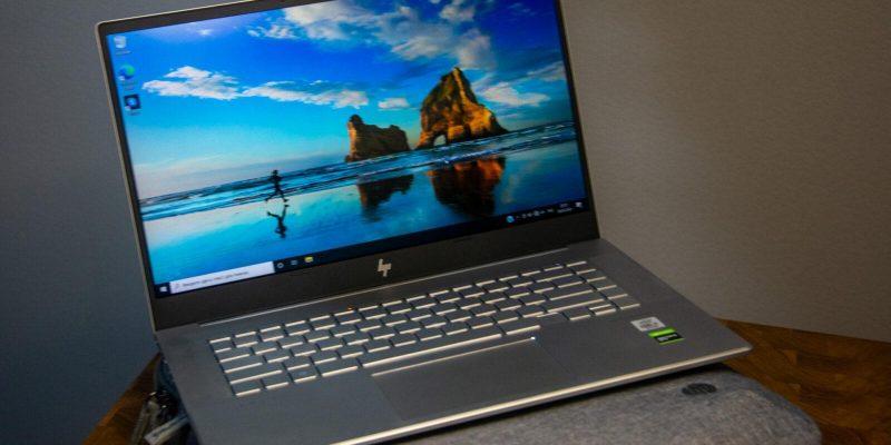 Обзор ноутбука HP Envy 15: мощь для создателей графического контента (hp envy 01)
