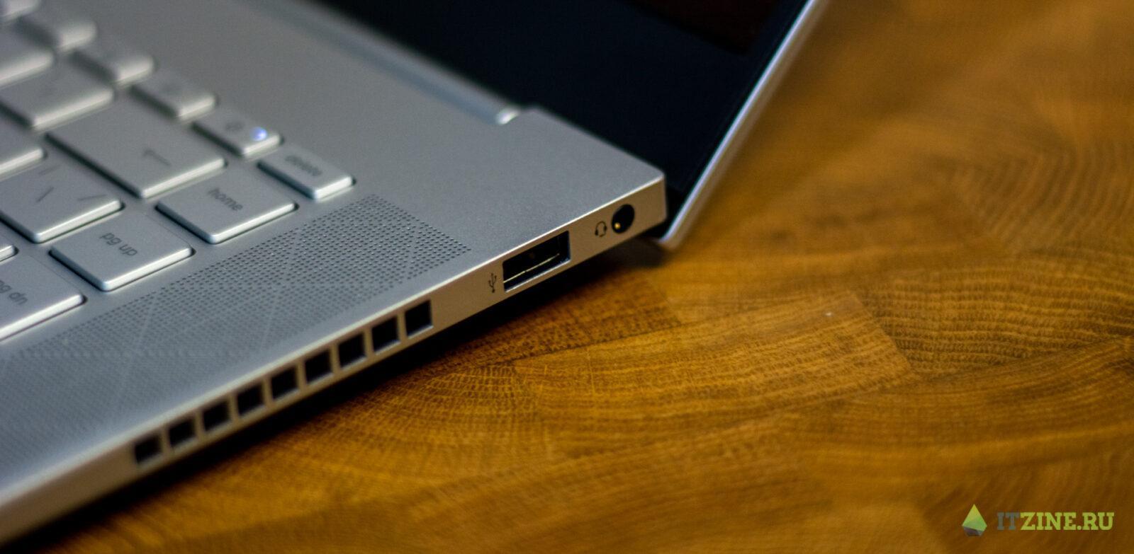 Обзор ноутбука HP Envy 15: мощь для создателей графического контента (hp envy 08)