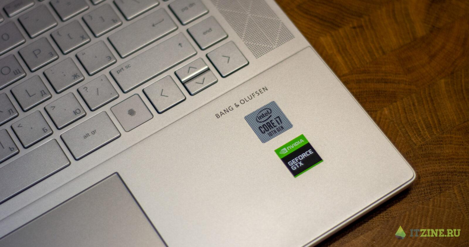 Обзор ноутбука HP Envy 15: мощь для создателей графического контента (hp envy 09)
