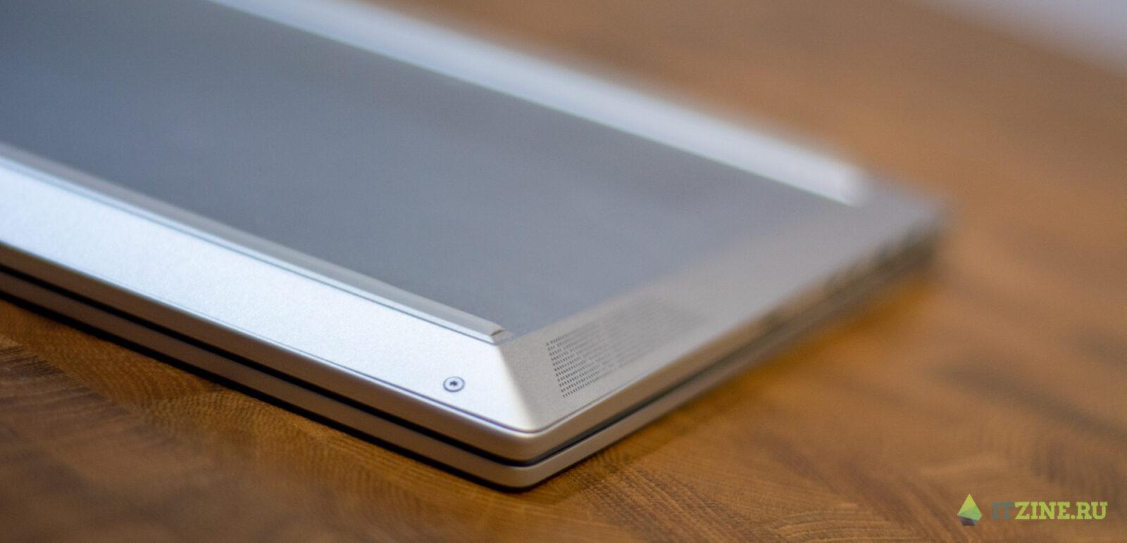 Обзор ноутбука HP Envy 15: мощь для создателей графического контента (hp envy 14)