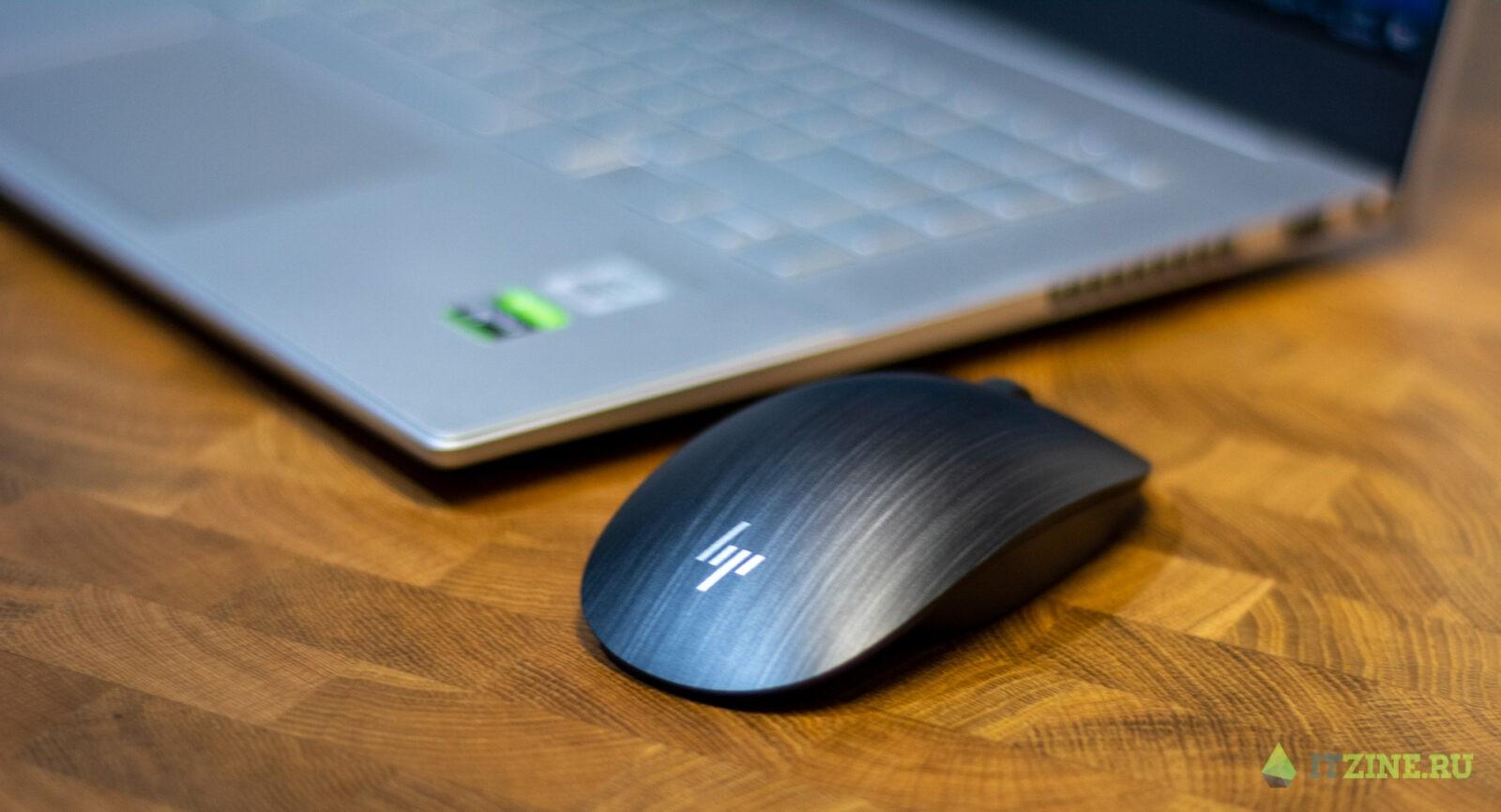 Обзор ноутбука HP Envy 15: мощь для создателей графического контента (hp envy 23)