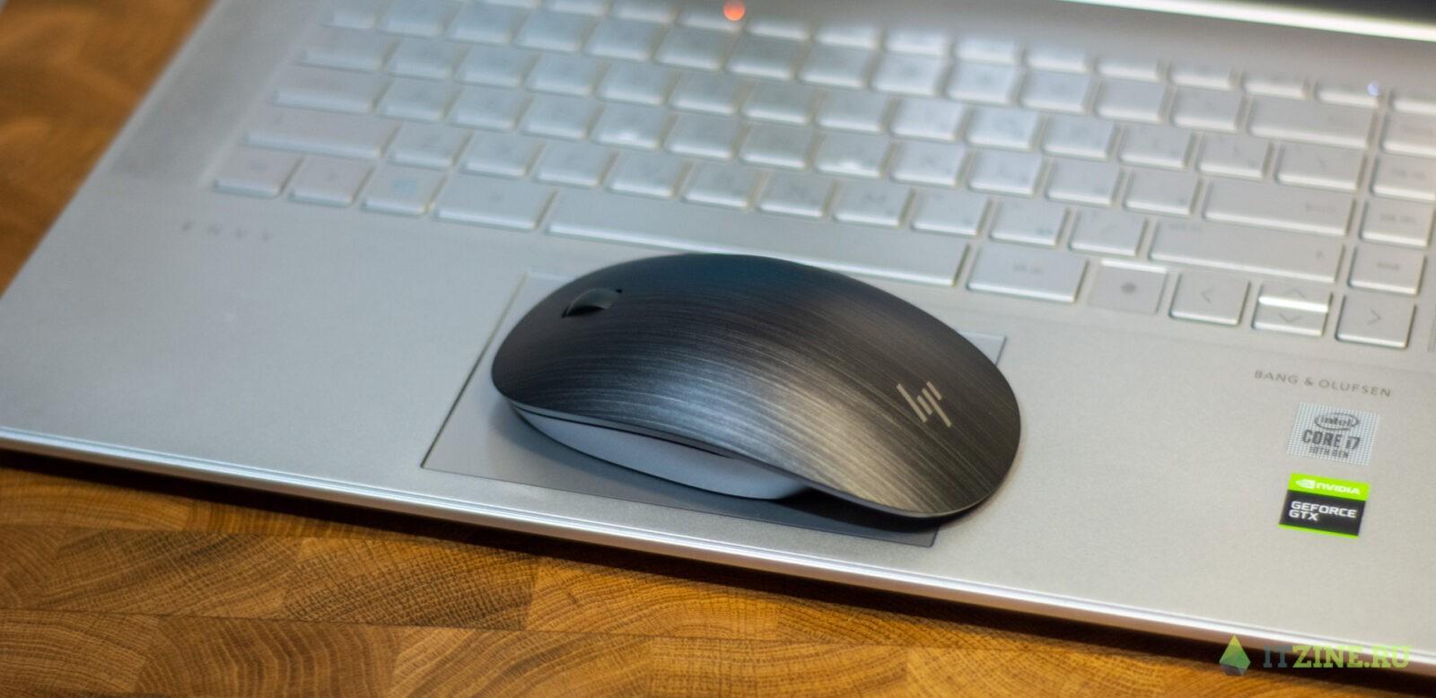 Обзор ноутбука HP Envy 15: мощь для создателей графического контента (hp envy 24)