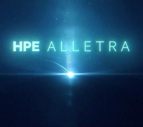 Процессоры AMD EPYC будут в новых решениях HPE Enterprise Storage (hpe alletra power your data from edge to cloud avatar)