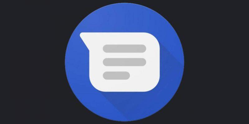 Сквозное шифрование сообщений Google теперь доступно всем пользователям (icon android messages 1280x720 1)