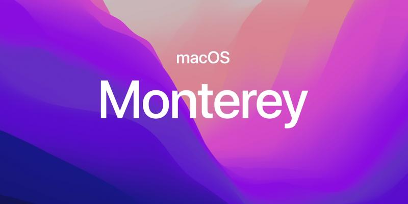 WWDC 2021: Apple представила macOS Monterey (image 10)