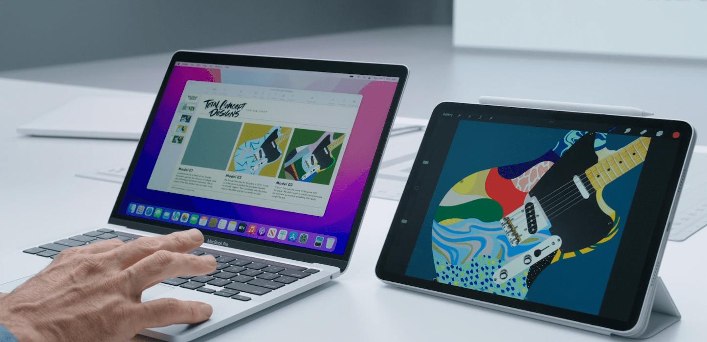 WWDC 2021: Apple представила macOS Monterey (image 11)