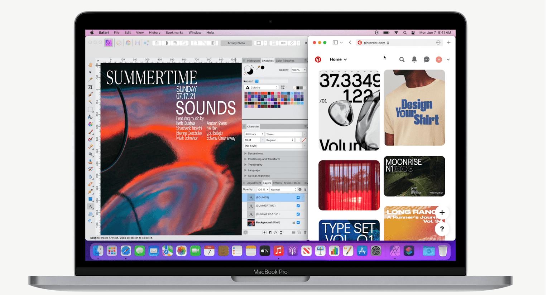 WWDC 2021: Apple представила macOS Monterey (image 14)