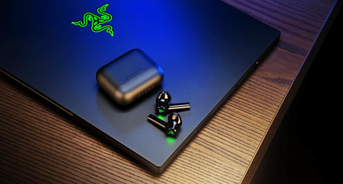 Razer выпустила наушники Hammerhead True Wireless X (image 20)