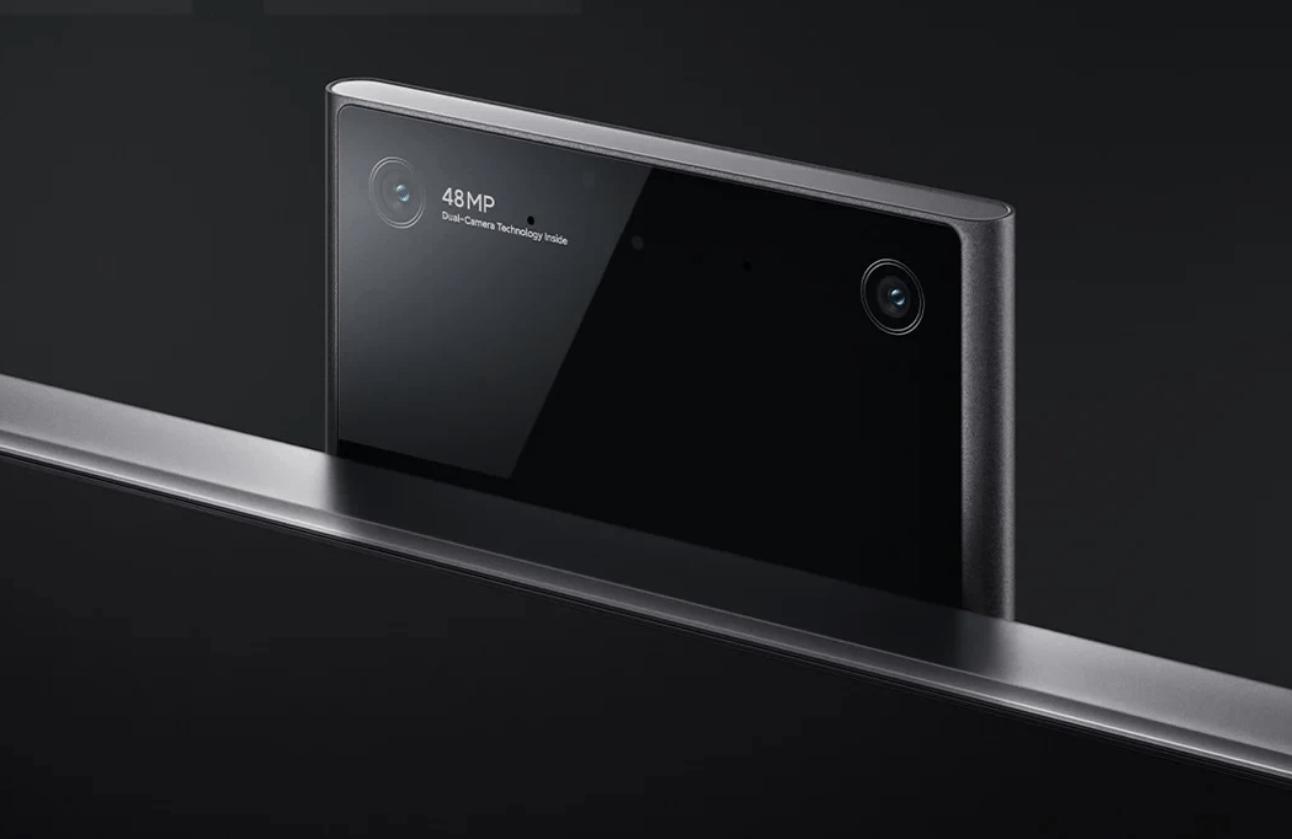 Xiaomi представила два новых телевизора (image 32)