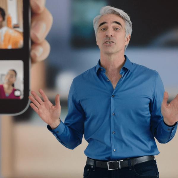WWDC 2021: новые функции iOS 15 (image 4)