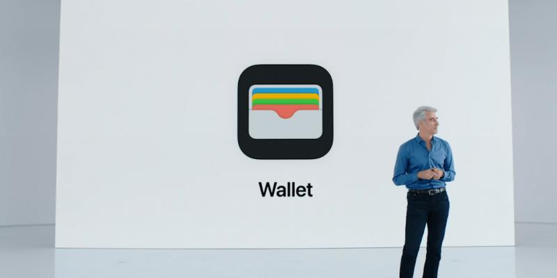 WWDC 2021: Apple обновила приложение Wallet (Кошелёк) (image 5)
