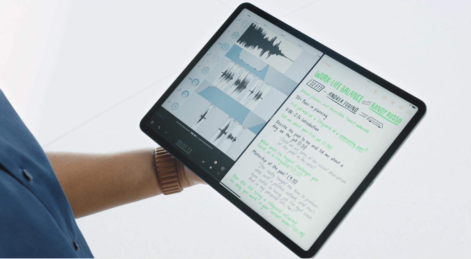 WWDC 2021: что нового в iPadOS 15 (image 8)