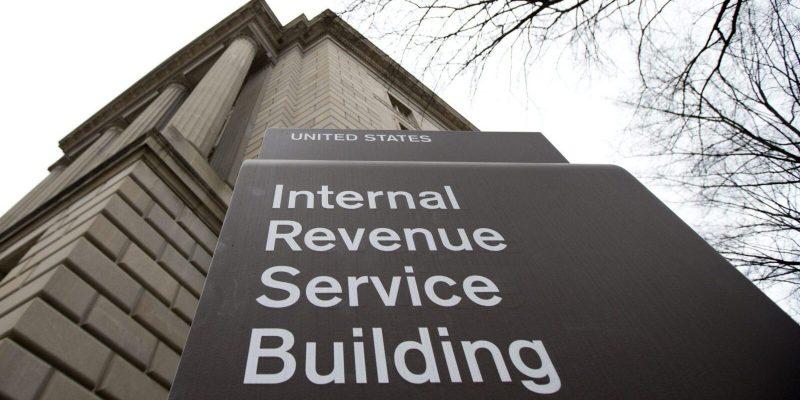 Налоговая служба США просит Конгресс разрешить сбор данных о переводах криптовалюты (irs1 scaled 1)