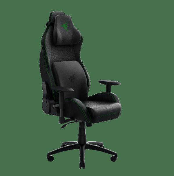 Razer сделала геймерское кресло Razer Iskur X (mailservice)