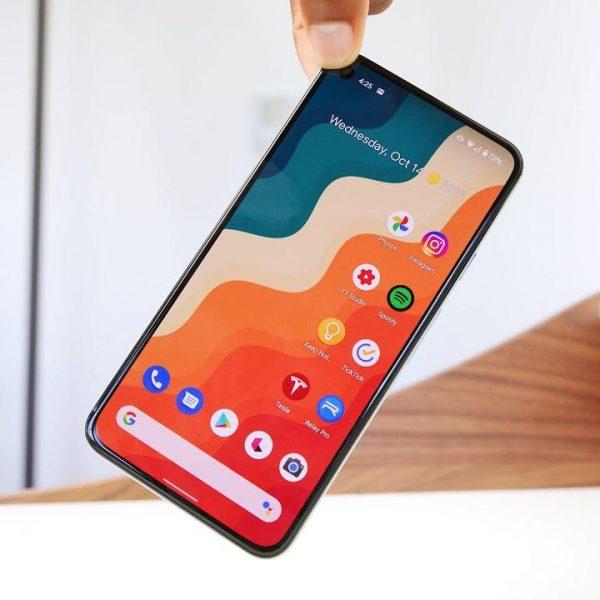Смартфон Google Pixel 5a представят в августе этого года (maxresdefault 8)