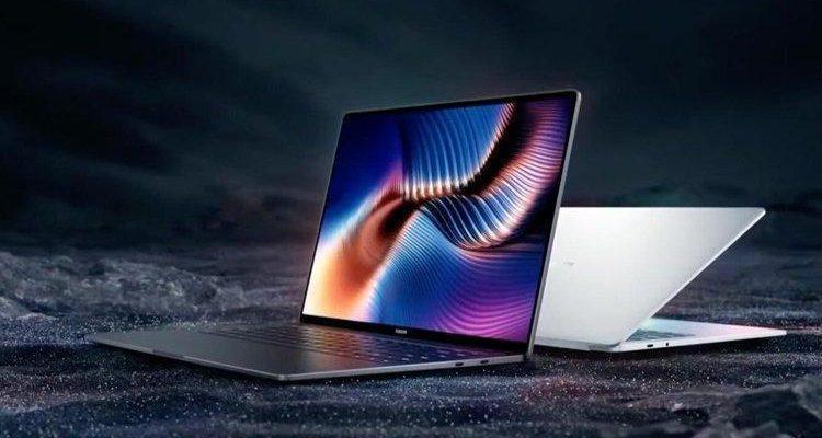 Ноутбук Xiaomi Mi Notebook Pro X представят 30 июня (mi4)