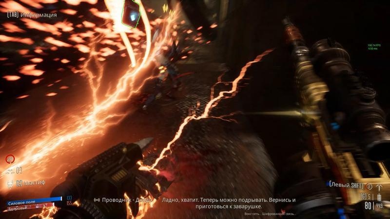 Обзор Necromunda: Hired Gun. DOOM Eternal по вселенной Warhammer 40.000! (necromunda hired gun 157)