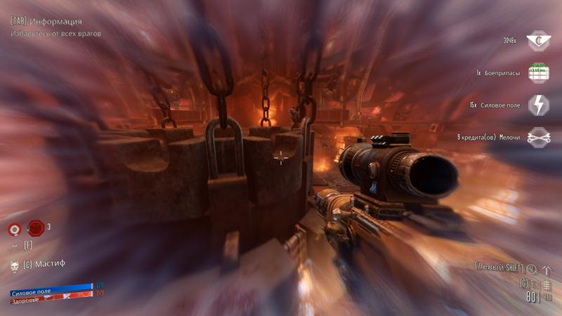 Обзор Necromunda: Hired Gun. DOOM Eternal по вселенной Warhammer 40.000! (necromunda hired gun 71)