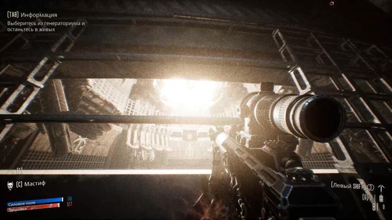 Обзор Necromunda: Hired Gun. DOOM Eternal по вселенной Warhammer 40.000! (necromunda hired gun 72)