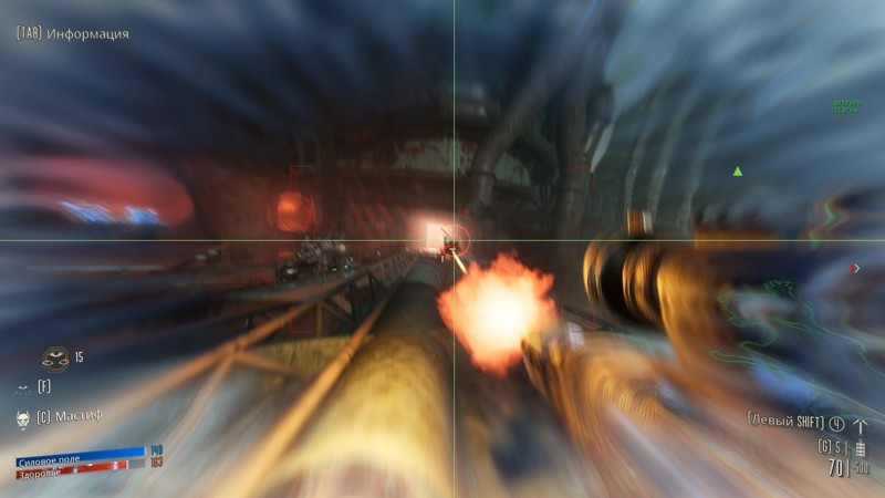 Гайд по Necromunda: Hired Gun. Навыки, оружие, прокачка (necromunda hired gun 92 1)