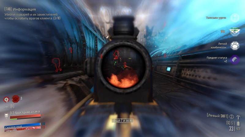 Обзор Necromunda: Hired Gun. DOOM Eternal по вселенной Warhammer 40.000! (necromunda hired gun 94)