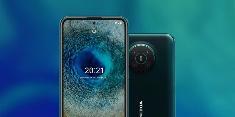 В России начались продажи смартфона Nokia X10 (nokia x10 og image)