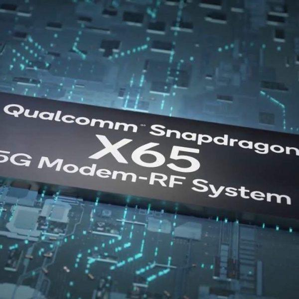 MWC 2021: Модем Qualcomm Snapdragon X65 установил рекорд скорости передачи данных 5G (qualcomm anonsiruet snapdragon x65 u nego pervyj modem 5g so)
